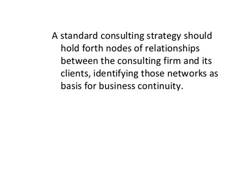 Mba Cus Drive by Global Consulting Strategy Adr