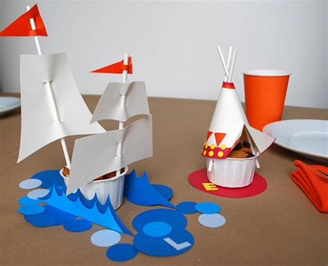 Papercraft Ideas For - 40 easy and craft ideas for for school