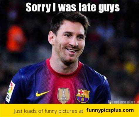 Funny Messi Memes - barcelona vs ac milan memes funny pictures
