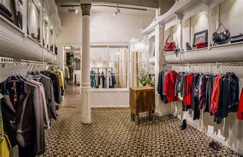 decoracion de tiendas de ropa modernas de 60 ideas para decorar tu tienda de ropa originalmente