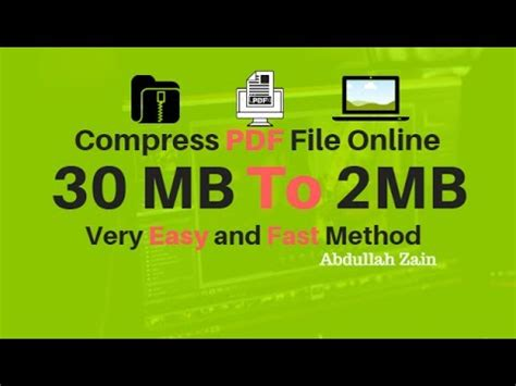 compress pdf below 2mb thanks for watching subscribe like subscribe intro
