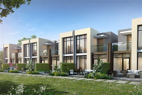 two bedroom townhomes damac launches new two bedroom townhomes
