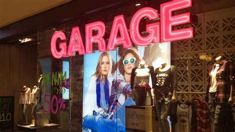 Garage Store Garage Fashion Store Coming To Mayfair Milwaukee