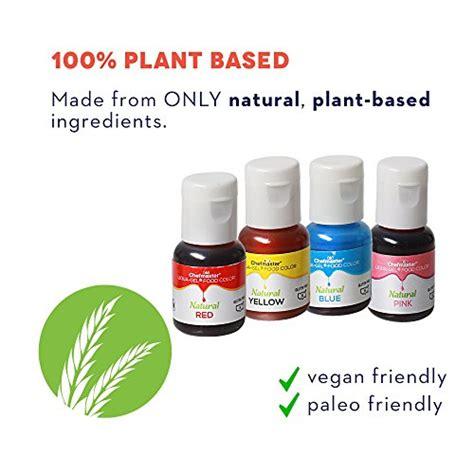 based food coloring food coloring plant based food coloring vegan
