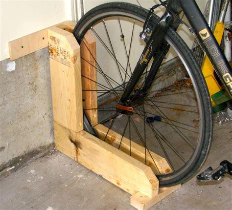 Simple Bike Rack by And Simple Bike Rack