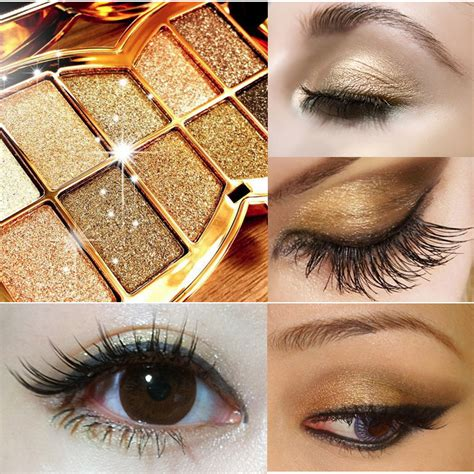 Eyeshadow No Glitter eye shadow glitter 10 colors bright palette eyeshadow makeup palette professional