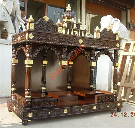 small wooden temple design studio design gallery