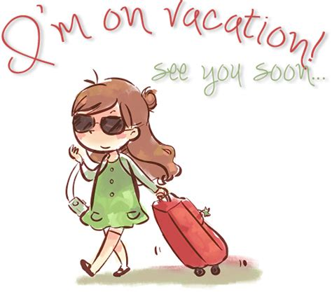 on vacation sign be back soon   www.pixshark.com images