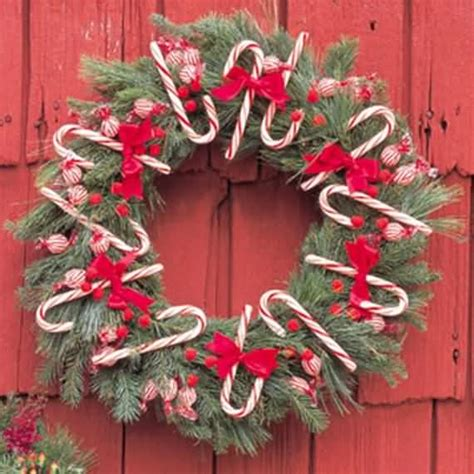 old fashioned wreath ideas awesome outdoor wreaths ideas 4 ur family inspiration magazine