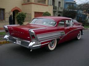 1958 Buick Special 1000 Images About Only Buick 58 On