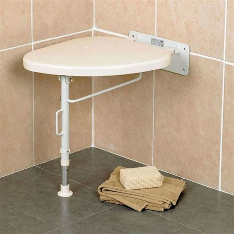 wall mounted shower seats low prices
