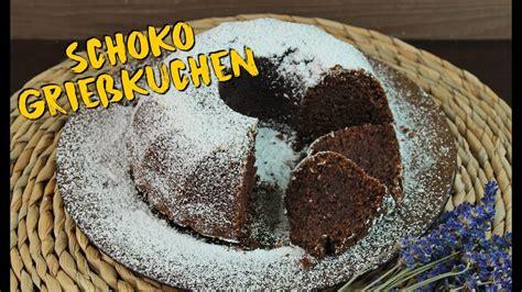 schoko kuchen ohne ei schoko grie 223 kuchen backen schnelle kuchen ohne ei selber