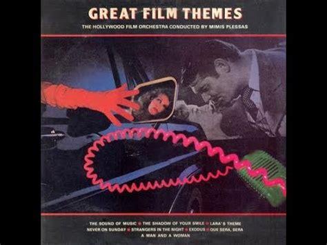 film themes quiz youtube μίμης πλέσσας great film themes 1985 όλος ο δίσκος