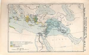 Map Of Ancient World by Ancient World Maps Armenian History Com
