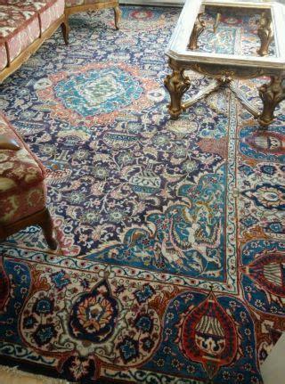 Wertvoller Perserteppich by Teppiche Flachgewebe Persische Teppiche Antiquit 228 Ten