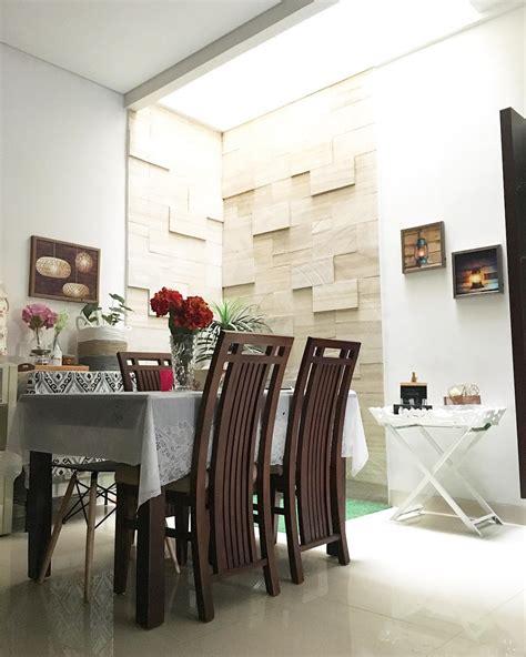 tata ruang tempat makan 32 desain ruang makan minimalis sederhana terbaru 2018