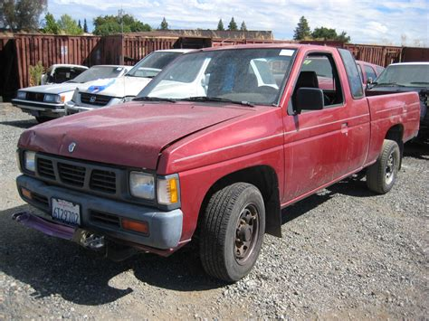 1993 nissan d21 1993 nissan up d21 pictures information and
