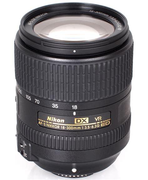 Nikon Dx Vr nikon af s dx nikkor 18 300mm f 3 5 6 3g ed vr review