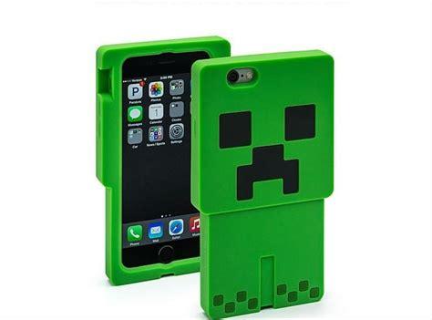 Glitter Jelly Utk Iphone 4 4s Iphone5 5s minecraft creeper character 3d creeper