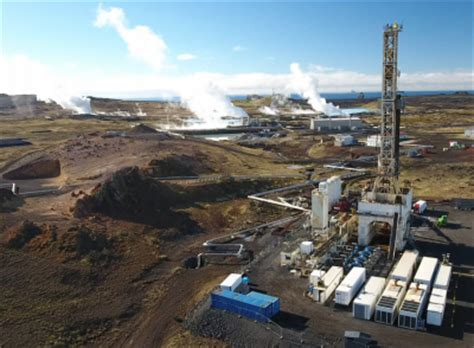 carbfix project in iceland successfully turns carbon