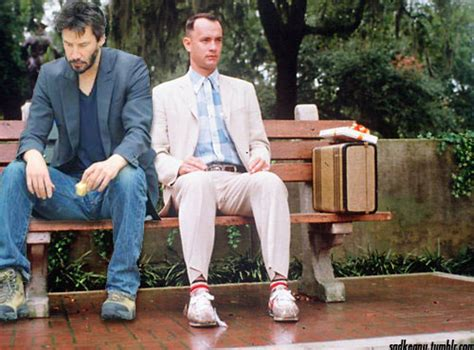 keanu reeves park bench keanu reeves park bench cheer up keanu day never too many
