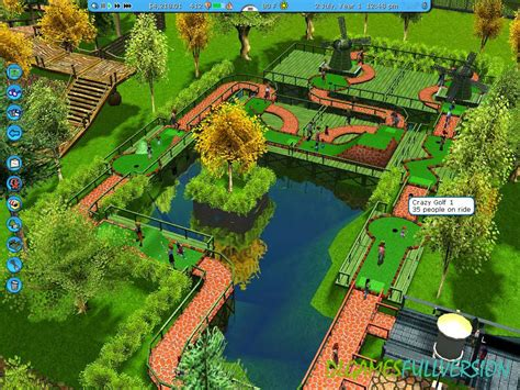 download full version roller coaster tycoon free roller coaster tycoon 3 platinum free full version