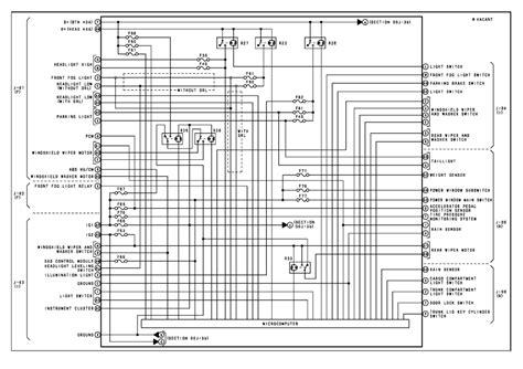 car 2006 mazda mpv diagram html imageresizertool