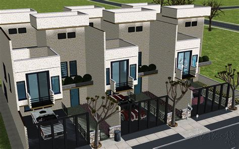 small townhouse small townhouse sims 2 by ticticc13 on deviantart