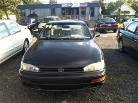 Toyota Camry Le For Sale By Owner 1994 Toyota Camry Le For Sale By Owner In Bryans Road Md