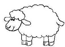 riscos bordados ovelhas sheep lamb farm animals