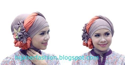 tutorial buat turban cara pakai hijab jilbab tutorial hijab turban dengan