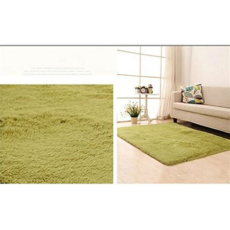 Soft Area Rugs For Living Room - soft modern shag area rugs living room carpet bedroom rug