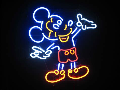 Home Decoration Wallpaper by China Mouse Neon Sign Sdl 057 China Neon Sign Neon Signs