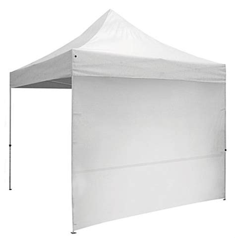 Canopy Tent With Sidewalls - tent sidewalls unprinted side wall