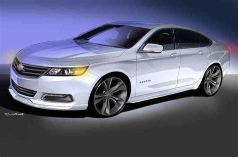 Just Ls by 2016 Chevrolet Impala Ls Sedan White Color Autocar Pictures