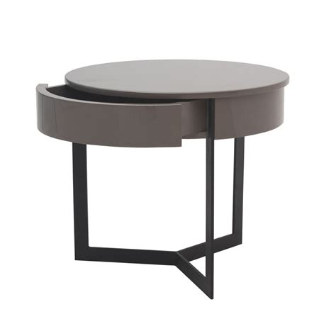 round bedroom table modern round bedside table google search furniture