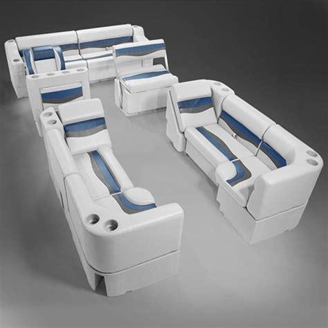 Pontoon Boat Seat Upholstery by Pontoon Boat Seats Cg1840 Pontoonstuff