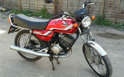 honda  motorcycle smaller   cc  north london london gumtree