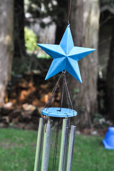 hometalk    wind chimes