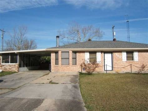 houma louisiana reo homes foreclosures in houma