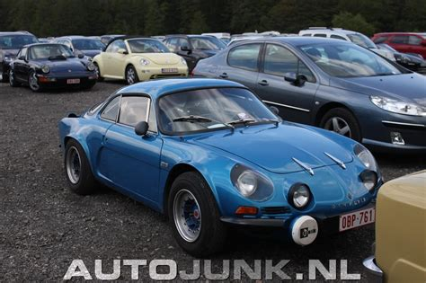 renault mexico 1966 dinalpin alpine a110 renault for sale in mexico