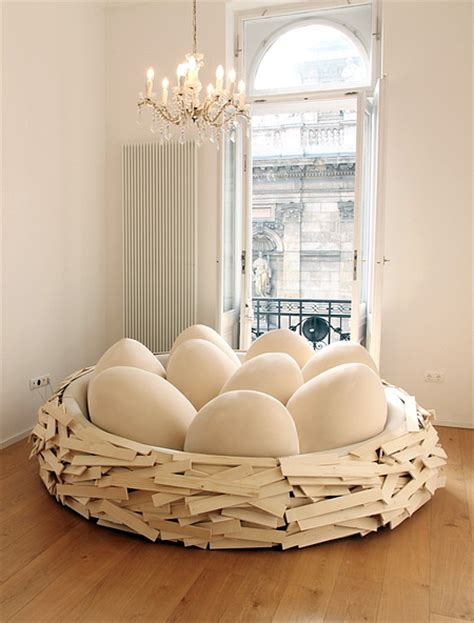 nest beds bird s nest bed