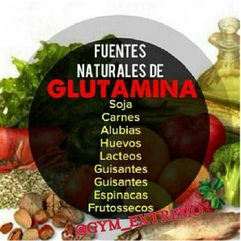 gymextremo  twitter alimentos ricos en glutamina httptcorpvpdqnloo