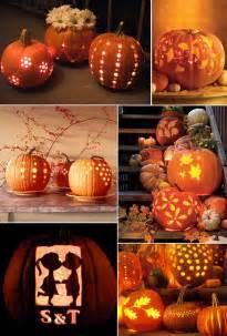 Fall Pumpkin Decorations - fall wedding decorations with pumpkins for unique wedding venue look wedwebtalks