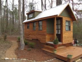 Bungolow Wind River Bungalow Tiny House Swoon