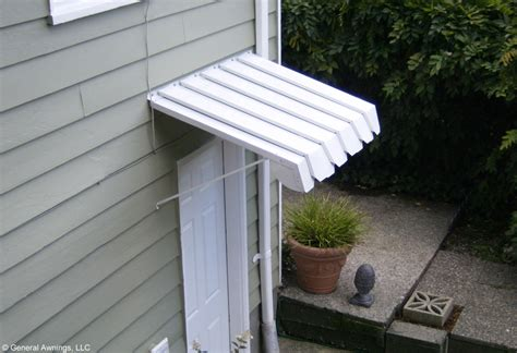 general awning ac300 economy door or window cover