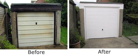 Up And Garage Doors by Up And Garage Door Shutter Services