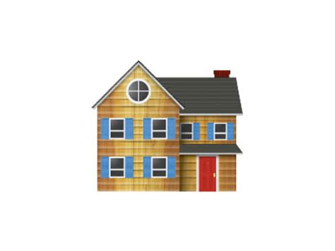 emoji house by kyle plaskon dribbble