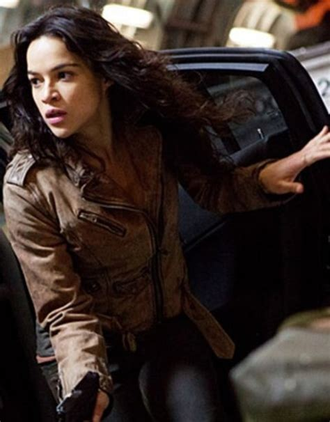 Wallpaper Vin 10 178 fast and furious 7 letty ortiz rodriguez jacket