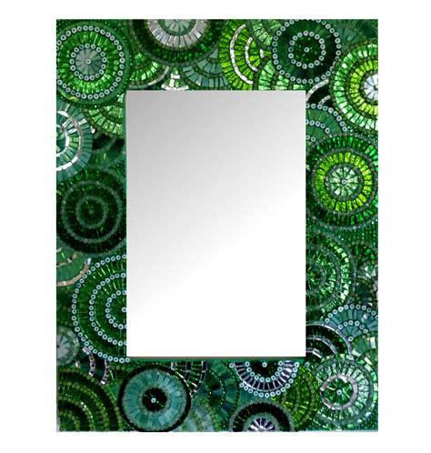 cornici mosaico prato d irlanda cornice porta foto in mosaico mosaici